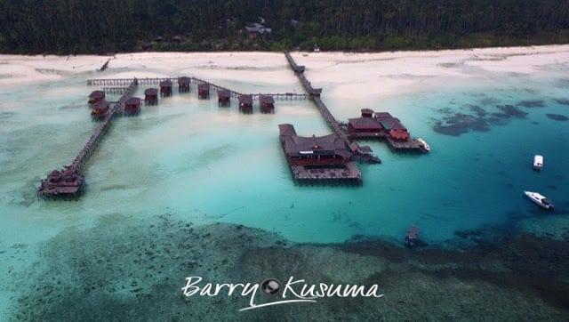 Nama Pantai Indonesia 1