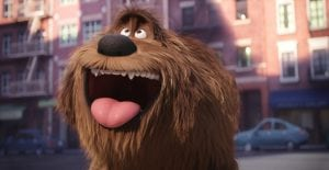 review film the secret life of pets indonesia