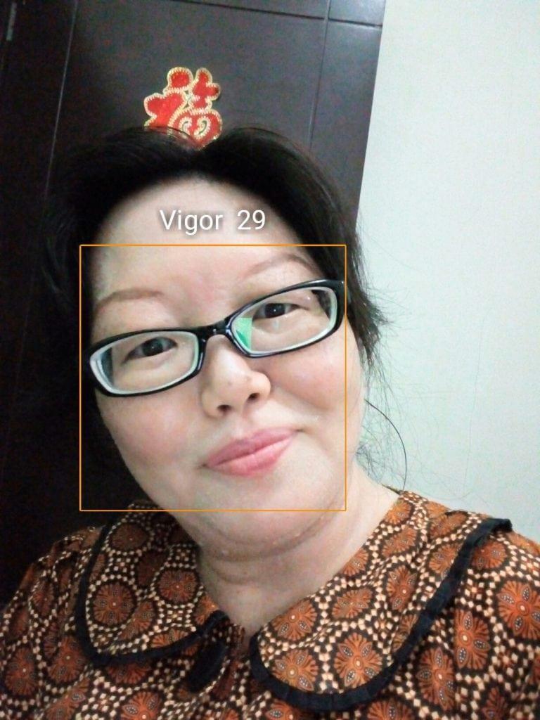 review coolpad sky 3 - selfie dengan fitur beauty