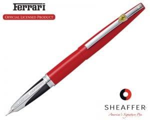 pena eksklusif sheaffer untuk kado pria