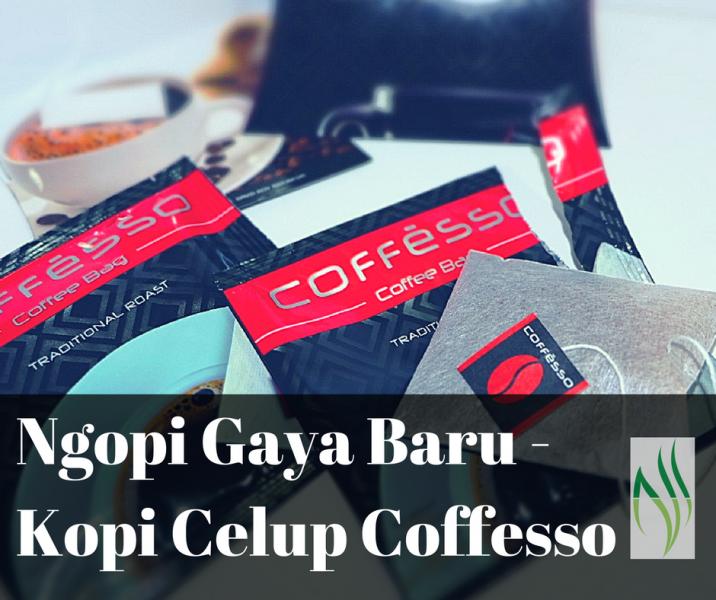 coffe in bag kopi celup coffesso indonesia distribusi oleh pt david roy indonesia