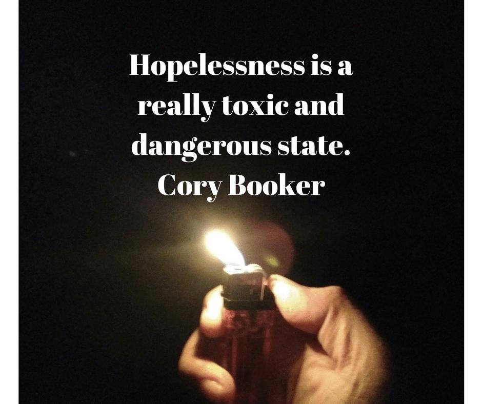 harapan dalam hidup dan cara mengembalikan harapan yang hilang