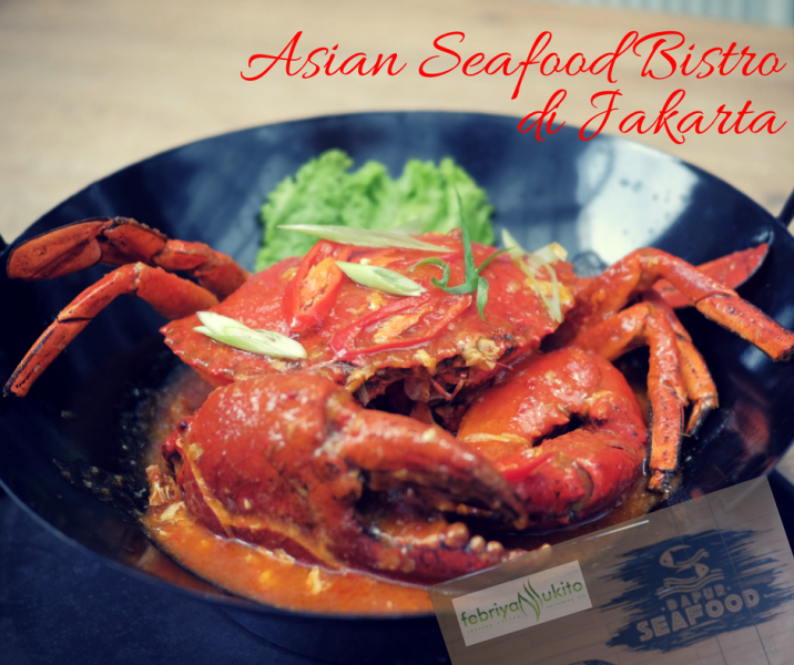 dapur seafood pantai mutiara jakarta