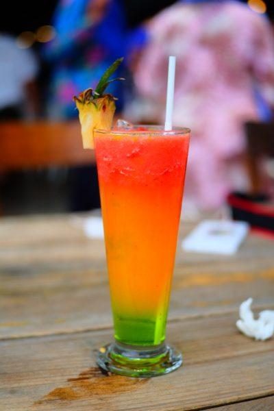 minuman dapur seafood pantai mutiara