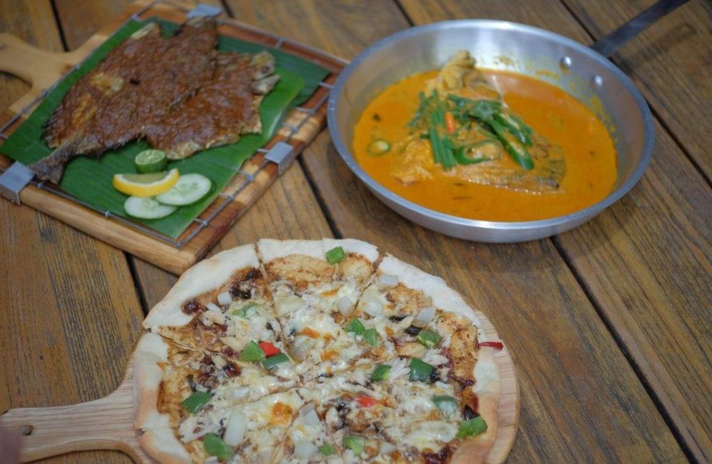 review dapur seafood pantai mutiara jakarta utara
