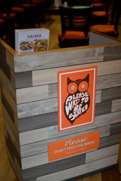 [Adv] Hooters Jakarta - Tempat Baru untuk Hang Out di Kemang 1