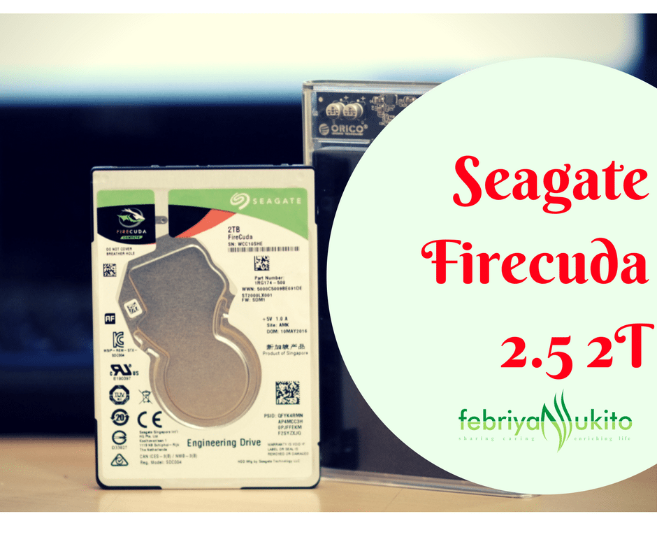 seagate firecuda dengan flash accelerated drive