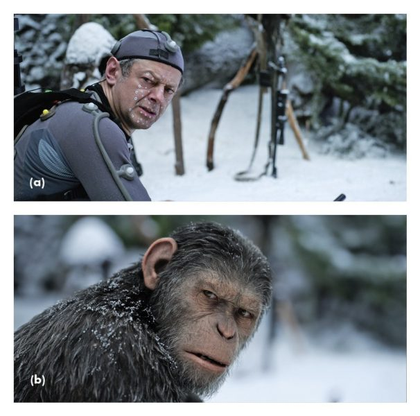review film war for the planet of the apes 2017 indonesia