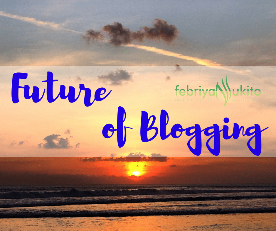 future of blogging - importance of visual content