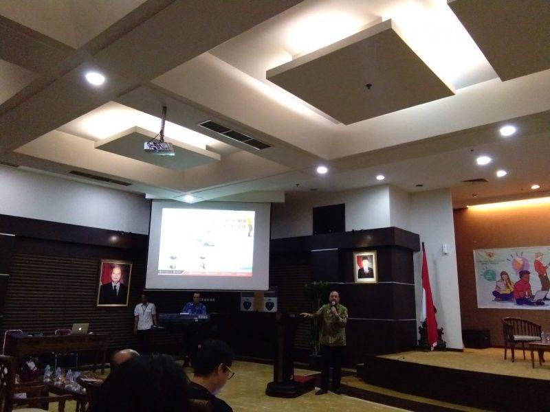 optimalisasi media sosial untuk ukm indonesia
