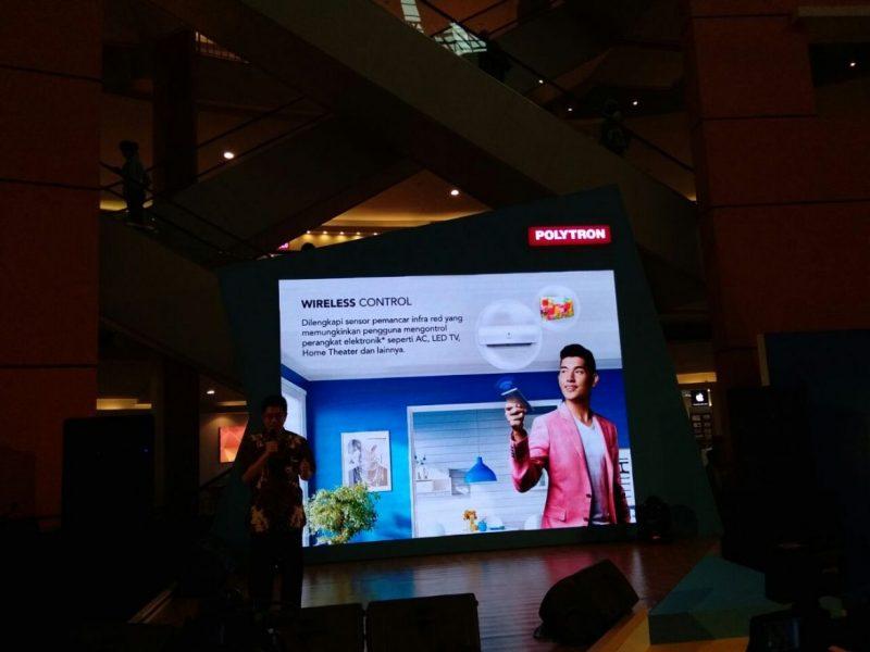 Polytron Prime 7 - Smartphone Tangguh dan Kece dari Polytron Indonesia 2