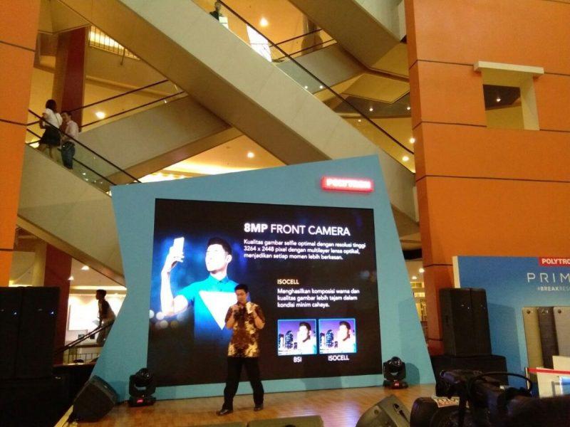 Polytron Prime 7 - Smartphone Tangguh dan Kece dari Polytron Indonesia 4