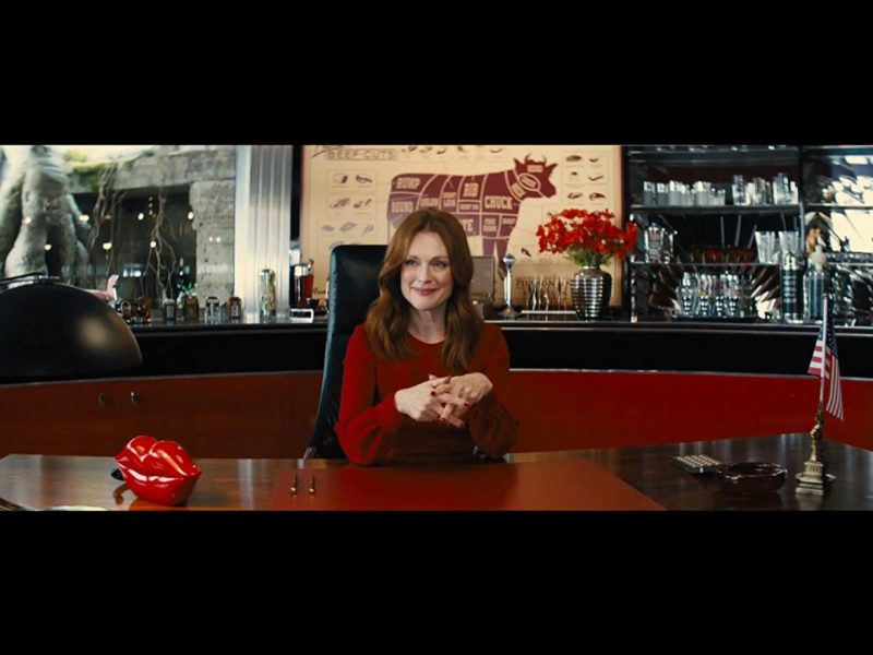 review film kingsman 2 the golden circle indonesia