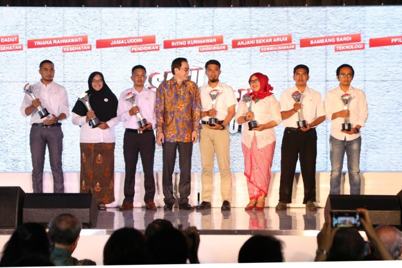 satu indonesia awards 2017