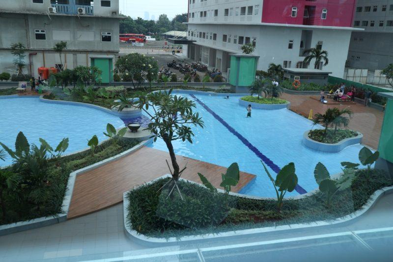 one stop living green pramuka city