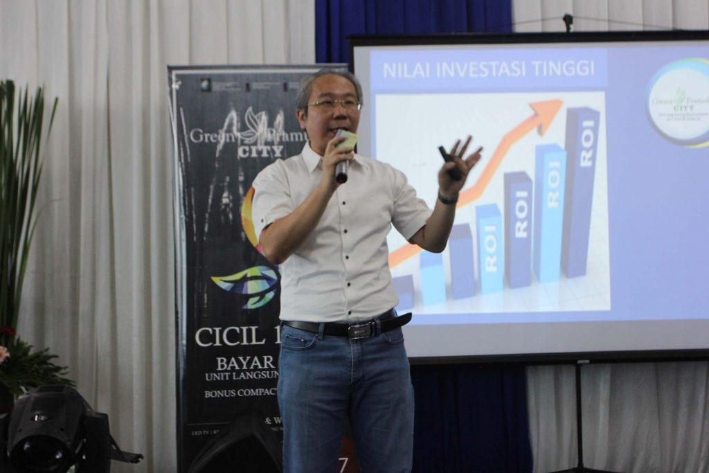 [Adv] Green Pramuka City Untuk One Stop Living di Jakarta 1
