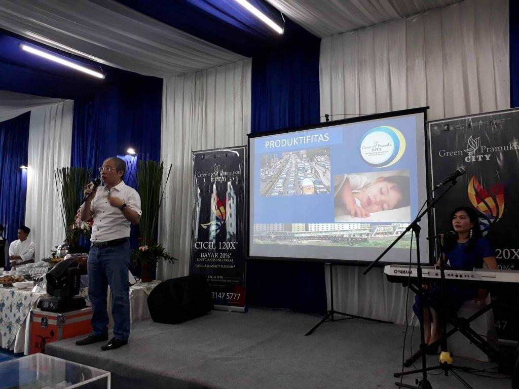 [Adv] Green Pramuka City Untuk One Stop Living di Jakarta 3
