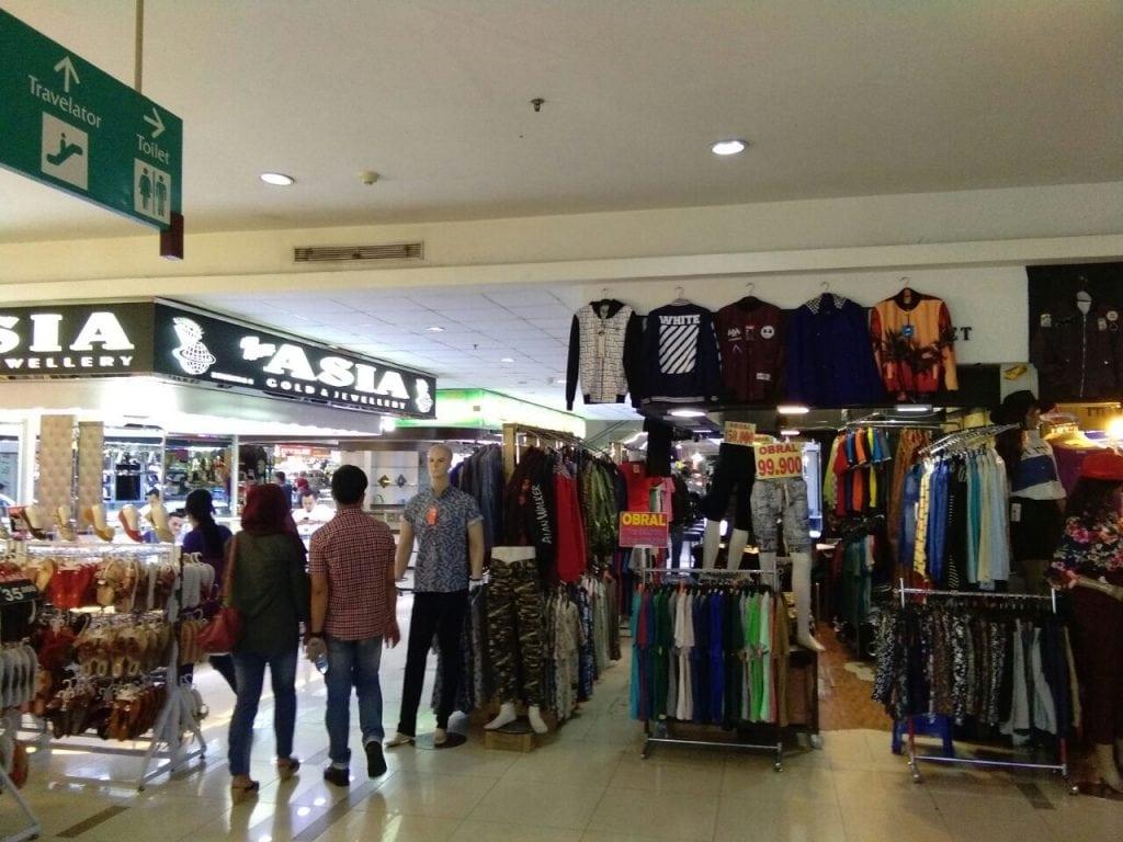 Blok M Square: Sekali Berbelanja, Banyak Untung Didapatkan 2