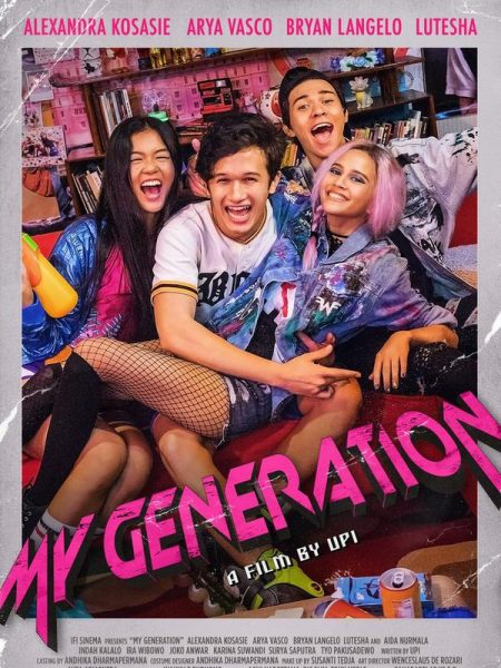 review film my generation indonesia