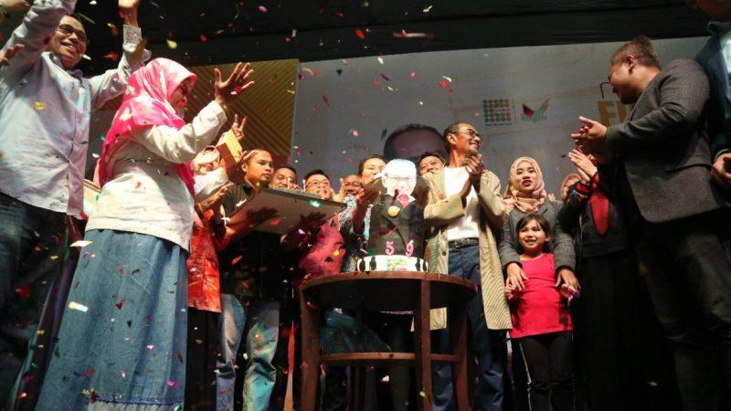 tokoh pengusaha sukses k link indonesia