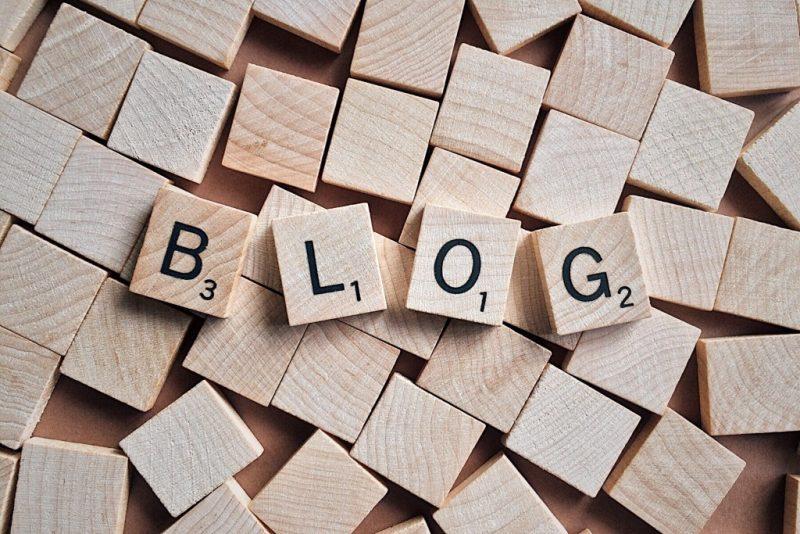 kehilangan suara dalam ngeblog