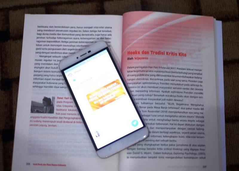 buku anak muda dan masa depan indonesia editor dimas oky nugroho