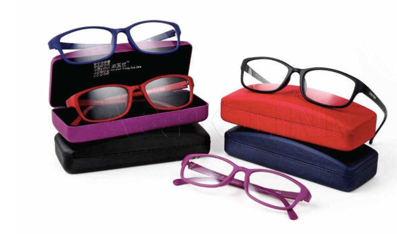 kacamata kesehatan k-ion nano
