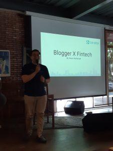 tentang fintech pinjaman online dana cepat apa sih fintech itu?