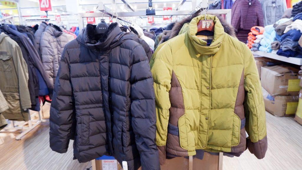 fashion musim dingin yang perlu disiapkan