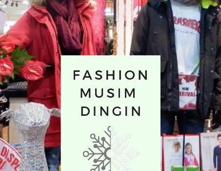 koleksi fashion musim dingin di pusat factory outlet jakarta