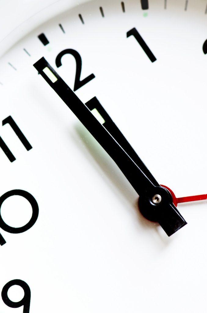 waktu cepat berlalu itu salah satu alasan kenapa passion penting dalam hidup