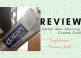 review dalan men shaving cream cool