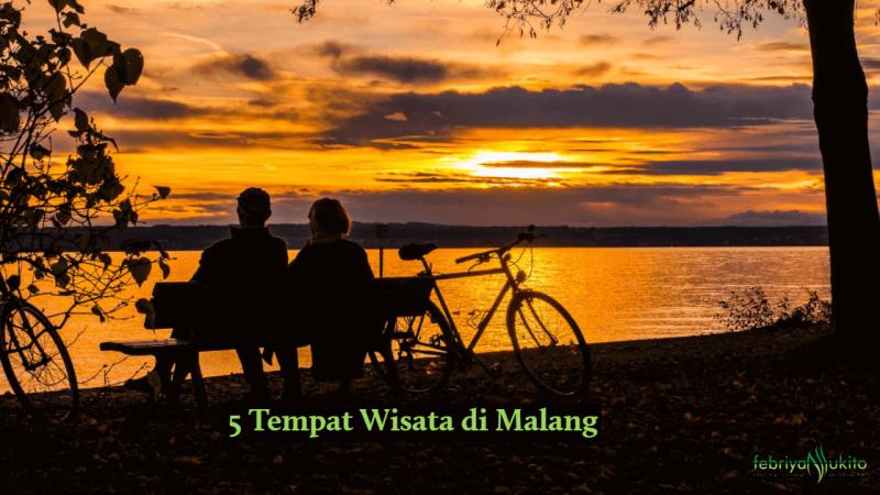 5 Tempat Wisata dan Kuliner di Malang yang Ingin Dikunjungi 1
