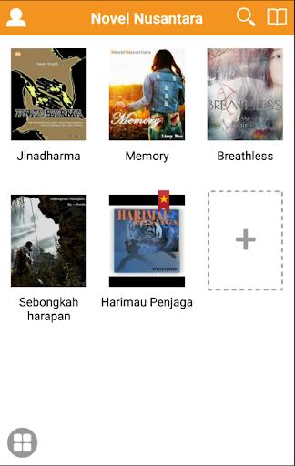 aplikasi baca buku